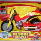 Fisher Price Rescue Heroes Dirt Bike New