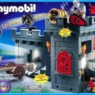 Playmobil Knight's Dungeon #5794 122 Pcs. NEW