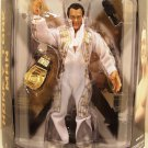 WWE Jakks Pacific Wrestling Classic Superstars Series 18 Honky Tonk Man Action Figure NEW