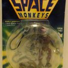 Mattel Captain Simian and The Space Monkeys EVIL RHESUS 2 Action Figure with Accessories New