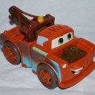 USED Fisher Price Shake 'n Go Disney Pixar's Cars The Movie: Original Mater Tow Truck