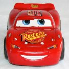 USED Fisher Price Shake 'n Go Disney Pixar's Cars The Movie: Original Lightning McQueen #95