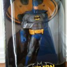 """Mattel Special Collector's Edition 12"""" inch Batman Poseable Action Figure with Stand NEW"""