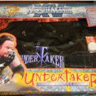 WWF WWE Jakks Wrestlemania XV 15 UNDERTAKER Lord of Darkness Official Rumble Gear Costume