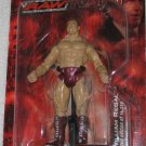 WWE Jakks Pacific Draft #9 RAW WILLIAM REGAL Action Figure Special Limited Edition of 16,750 New
