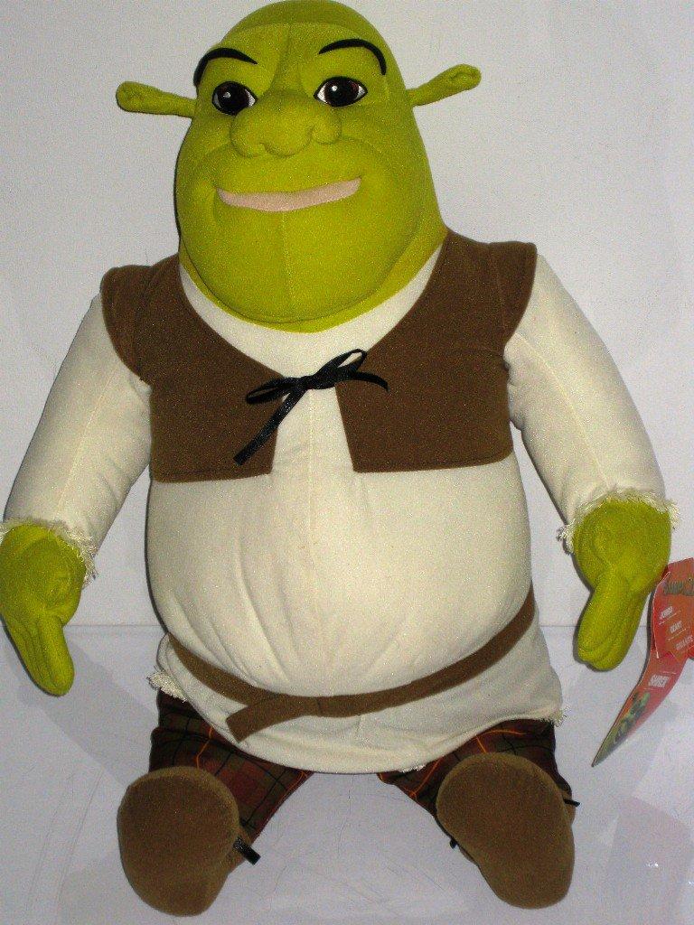 Shrek Stuffed Toys 65