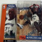 McFarlane Sportspicks NBA Series 1 Minnesota Timberwolves # 21 Kevin Garnett Action Figure New