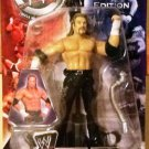 WWE Jakks Pacific Wrestling Limited Edition King of the Ring TEST Action Figure New
