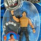 WWF WWE Jakks Pacific Wrestling Ringside Chaos series 3 Eddie Guerrero Action Figure New