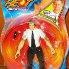 WWF Jakks Sunday Night Heat Rulers of the Ring Series 3 Steven Richards Action Figure New