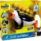 Fisher Price Dreamworks The Penguins of Madagascar Regurgitating Rico Launcher New