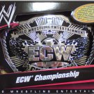 WWE Mattel Wrestling ECW Championship Belt Become the Champion New