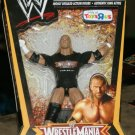 Mattel WWE Wrestling Elite Collection WrestleMania XXVI TRIPLE H Action Figure New