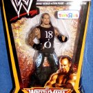 Mattel WWE Wrestling Elite Collection 18-0 WrestleMania XXVI UNDERTAKER Action Figure New