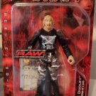WWE Jakks Pacific Draft RAW #17 SPIKE DUDLEY Limited Special Edition of 5,000 Action Figure New