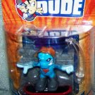 Spin Master Tech Deck Dude Ridiculously Awesome Street Crew #162 Mad Freak New