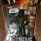 WWE Mattel Wrestling R-Truth Action Figure 1 of 1000 Edition with Extreme Rules Chair [ 5.1.11 ] New