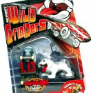Mattel Rob Dyrdek's Wild Grinders Series 2 MEATY & Magnetic Board For Real Skate Action New