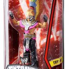 WWE Mattel Wrestling Entrance Greats Series 1 Wrestlemania 22 REY MYSTERIO Collector Action Figure