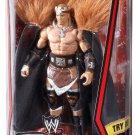 WWE Mattel Wrestling Entrance Greats Series 1 Wrestlemania 22 TRIPLE H Collector Action Figure