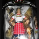 WWE Jakks Pacific Wrestling Classic Superstars Series 4 Rowdy Roddy Piper Action Figure New