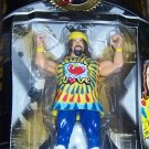 WWE Jakks Pacific Classic Series 2 DUDE LOVE ( Mick Foley ) Action Figure with Yellow Wristbands New
