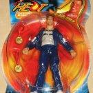 WWF WWE Jakks Pacific Sunday Night Heat Rebellion Series 3 Kurt Angle Action Figure NEW