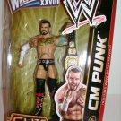 Mattel WWE Best of Pay per View Elite Collection Wrestlemania XXVIII CM Punk Action Figure New