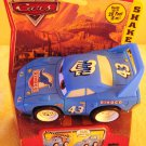 Fisher Price Shake 'n Go Disney Pixar's Cars: Strip Weathers (aka the King) New