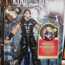 WWF WWE TNA Jakks Pacific King Of The Ring 2001 Matt Hardy Light Heavy Weight Champion Action Figure