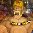 WWE Jakks Pacific Unlimited Collection Hollywood Hulk Hogan Action Figure { Arms Down }