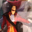 Disney Heroes Store Exclusive Captain Hook Action Figure with Accessories New