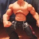 USED WWE Jakks Pacific Wrestling Ring Giants Series 8 SHAWN MICHAELS 14 Inch Action figure