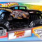 Mattel Hot Wheels Monster Jam 2012 DRAGON'S BREATH 1:24 Scale Die Cast Truck New