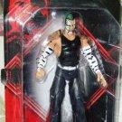 TNA Jakks Pacific Impact WRESTLING Deluxe Impact Series 4 JEFF HARDY Action Figure New