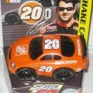 Fisher Price Shake 'n Go! Nascar The Home Depot 20 Tony Stewart Car NEW