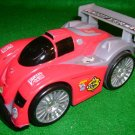 USED Fisher Price Shake 'n Go! SHIFTERS Formula 1 # 3 Red & Grey Race Car with Sound & Action