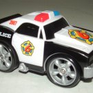 USED Fisher Price Shake 'n Go! Police Car # 6 - Race Car with Sound & Action