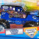 Hot Wheels Monster Jam 30th Anniversary SON-UVA DIGGER 1:24 Scale Die Cast Truck New