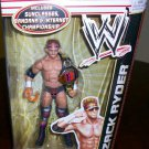 Mattel WWE Elite Collection Series 17 Zack Ryder Action Figure with Accesories New