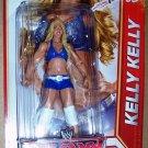 WWE Mattel Wrestling Raw Super Show Series 18 Kelly Kelly Action Figure # 31 New