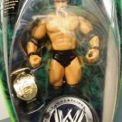 WWE Jakks Pacific Ruthless Aggression Series 15 GENE SNITSKY Action Figure with Belt New