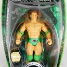 WWE Jakks Pacific Ruthless Aggression Series 15 Mark Jindrak Action Figure with Belt New