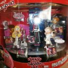 MGA Entertaiment Bratz Tokyo A Go-Go Dance N' Skate Club with Tiana Doll NEW