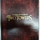 The Lord of the Rings - The Two Towers  (Platinum Series Special Extended Edition) USED DVD