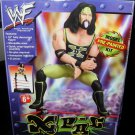 "WWF WWE Pacific Playthings Pre-painted Snap-together Model Kit X-Pac 10"" Fully Decorated Figure"