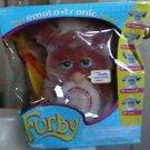 Tiger Electronics Furby - Your Emoto-Tronic Friend NEW