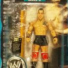 WWE Jakks Pacific Ruthless Aggression Series 37 SANTINO MARELLA Action Figure with Accessory New