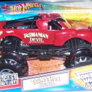 Hot Wheels Monster Jam TASMANIAN DEVIL 1:24 Scale Die Cast Truck New