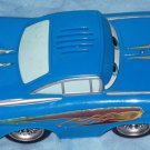 USED Fisher Price Shake 'n Go Disney Pixar's Cars The Movie: BLUE Ramone